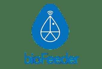 bioFeeder Logo